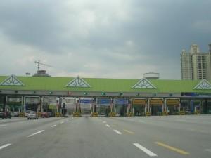 plaza tol