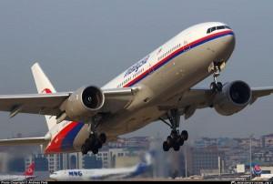 MH17 a